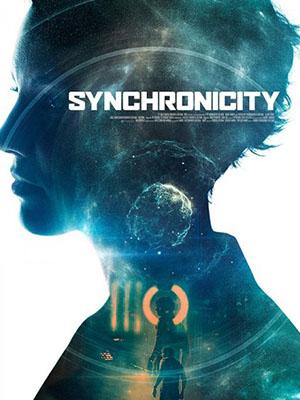 Du Hành Thời Gian Synchronicity.Diễn Viên: Faran Tahir,Robbie Kay,Aqueela Zoll