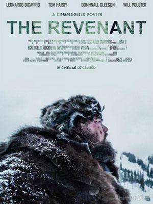 Người Về Từ Cõi Chết The Revenant