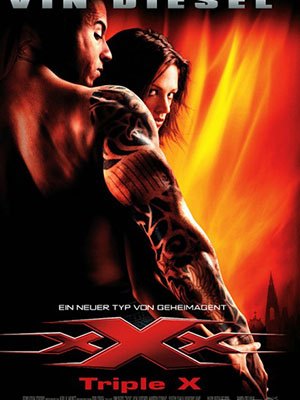 Điệp Viên Xxx 3: Phản Đòn - The Return Of Xander Cage