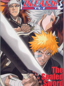 The Sealed Sword Frenzy - Bleach: Jump Festa 2005