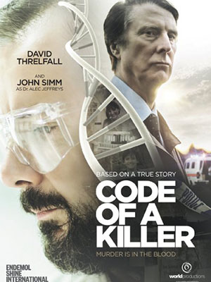 Mật Mã Sát Thủ Code Of A Killer.Diễn Viên: John Simm,Anna Madeley,David Threlfall
