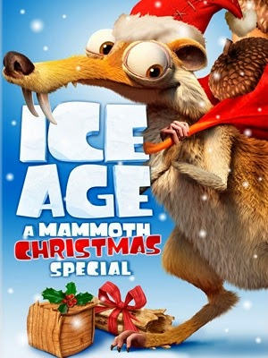 Giáng Sinh Của Ma Mút - Ice Age A Mammoth Christmas