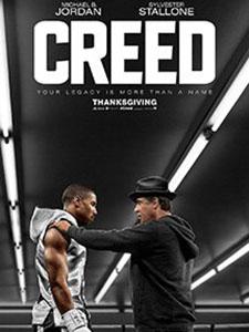 Tay Đấm Huyền Thoại Rocky - Creed