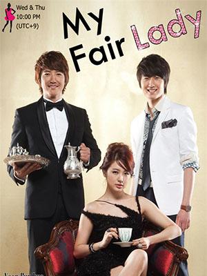 Chàng Quản Gia Của Tôi Take Care Of The Young Lady.Diễn Viên: Kang Hye Na,Suh Dong Chan,Lee Tae Yoon