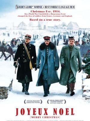 Trận Chiến Diệu Kỳ Joyeux Noel.Diễn Viên: Diane Kruger,Benno Fürmann,Guillaume Canet
