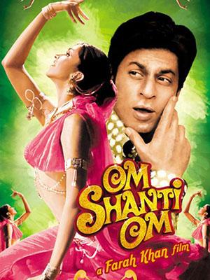 Ca Múa Nhạc - Om Shanti Om