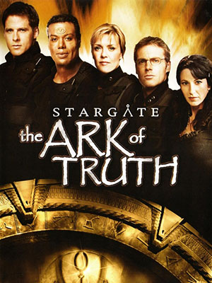 Cổng Trời 2: Chiếc Hòm Niềm Tin Stargate 2: The Ark Of Truth.Diễn Viên: Ben Browder,Amanda Tapping,Christopher Judge,Michael Shanks,Beau Bridges,Claudia Black