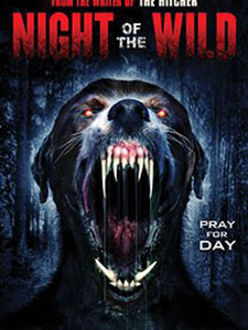 Đêm Hoang Dại Night Of The Wild.Diễn Viên: Rob Morrow,Kelly Rutherford,Tristin Mays