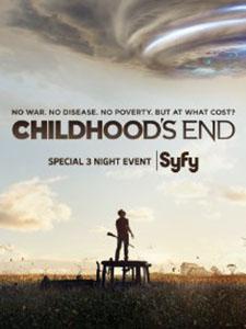 Tận Thế: Kết Thúc Tuổi Thơ Childhoods End.Diễn Viên: Mike Vogel,Osy Ikhile,Daisy Betts,Georgina Haig,Charles Dance