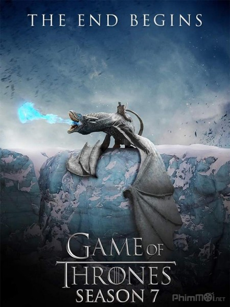 Trò Chơi Vương Quyền 7 - Game Of Thrones Season 7