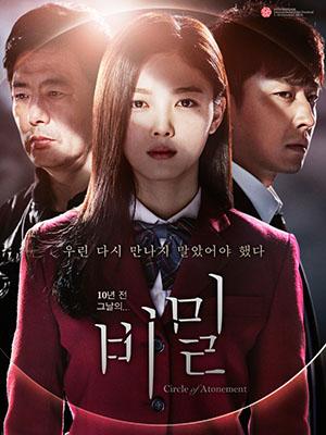 Vòng Tròn Tội Ác Circle Of Atonement.Diễn Viên: Yoo,Jeong Kim,Ye Ji Seo,Ho Joon Son