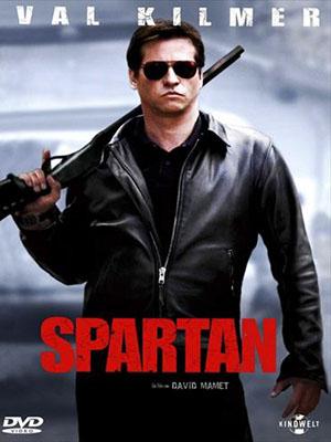 Cuộc Chiến Ngoài Dự Kiến - Spartan