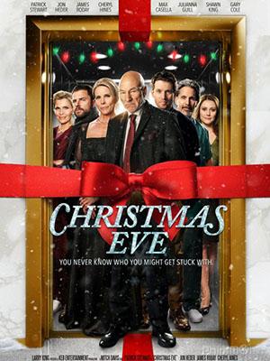 Đêm Giáng Sinh Christmas Eve.Diễn Viên: Michael Shannon,Chris Evans,James Franco