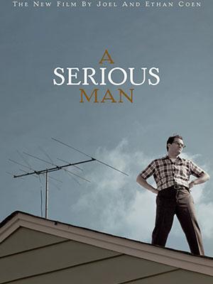 Người Đàn Ông Nghị Lực - A Serious Man