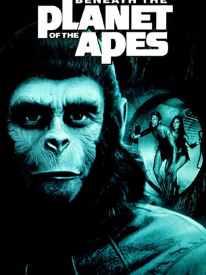 Bí Ẩn Hành Tinh Khỉ Beneath The Planet Of The Apes.Diễn Viên: James Franciscus,Kim Hunter,Maurice Evans,Linda Harrison,Paul Richards,Victor Buono,James Gregory