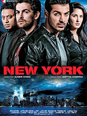 Thành Phố New York - New York Việt Sub (2009)