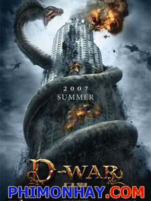 Cuộc Chiến Của Rồng Dragon Wars.Diễn Viên: Brian Christopher Ohalloran,Jeff Anderson
