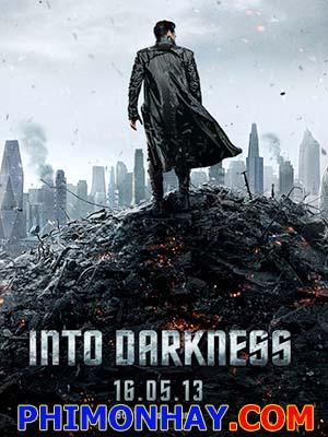 Chìm Trong Bóng Tối - Star Trek Into Darkness