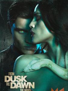 Trước Lúc Bình Minh Phần 1 - From Dusk Till Dawn Season 1