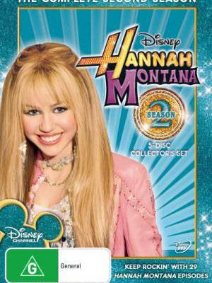 Hannah Montana Phần 2 - Hannah Montana Season 2