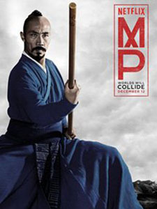 Bách Nhãn Marco Polo: One Hundred Eyes.Diễn Viên: Tom Wu,Lorenzo Richelmy,Olivia Cheng,Claudia Kim