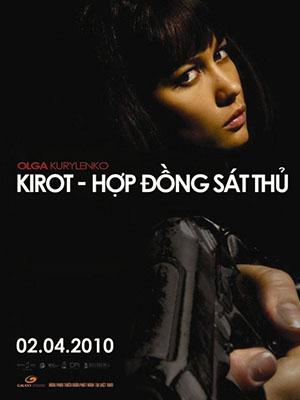 Hợp Đồng Sát Thủ - Kirot: The Assassin Next Door