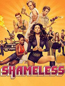 Không Biết Xấu Hổ Phần 6 - Shameless Season 6