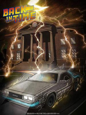 Trở Lại Quá Khứ Back In Time.Diễn Viên: Steven Spielberg,Michael J Fox,Robert Zemeckis