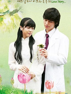 Cô Dâu Hà Nội Bride From Hanoi.Diễn Viên: Thu Quế,Lee Dong Wook,Kim Ok Bin,Lee Won Jong,Kang Boo Ja,Yoo Hye Jung,Lee Kwang Ki