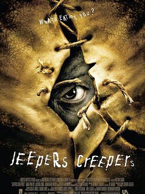 Kẻ Săn Thịt Người Jeepers Creepers.Diễn Viên: Gina Philips,Justin Long,Jonathan Breck,Patricia Belcher,Eileen Brennan,Brandon Smith
