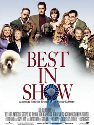 Cuộc Thi Của Những Chú Chó Best In Show.Diễn Viên: Fred Willard,Eugene Levy,Catherine Ohara