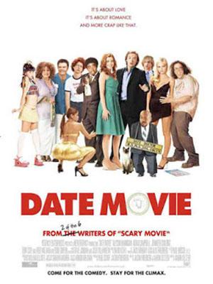 Hẹn Hò Không - Date Movie