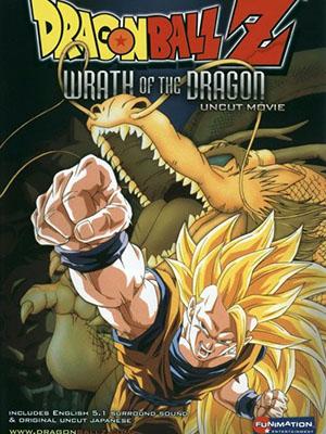 7 Viên Ngọc Rồng: Rồng Phẫn Nộ - Dragonball Z: Wrath Of The Dragon