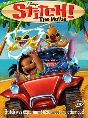 Leroy Và Stitch - Stitch! The Movie