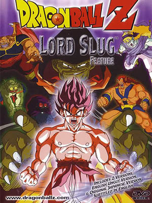 7 Viên Ngọc Rồng: Chúa Tể Slug - Dragon Ball Z Movie 4: Lord Slug