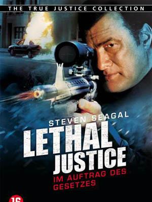 Công Lý Tối Cao - True Justice: Lethal Justice