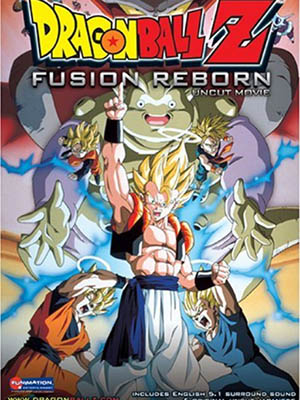 7 Viên Ngọc Rồng: Lưỡng Long Nhất Thể Tái Xuất Dragon Ball Z: Fusion Reborn.Diễn Viên: Masako Nozawa,Ryô Horikawa,Takeshi Kusao,Daisuke Gôri,Hiromi Tsuru,Naoko Watanabe