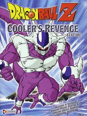 7 Viên Ngọc Rồng: Cooler Phục Hận Dragon Ball Z: Coolers Revenge.Diễn Viên: Sean Schemmel,Andrew Chandler,Christopher Sabat,Stephanie Nadolny,Sonny Strait,Kyle Hebert