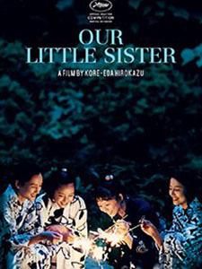 Em Gái Bé Nhỏ: Nhật Ký Umimachi  - Our Little Sister: Umimachi Diary, Sea Town Diary