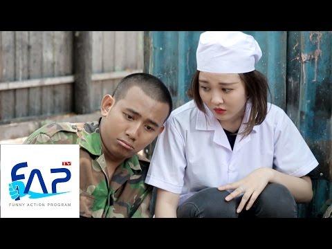 FAPtv Cơm Nguội: Tập 67 - Cô Y Tá Dũng Cảm - Xem Video Vui, Clip Vui, Clip Hai