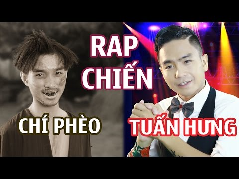Rap Chiến !