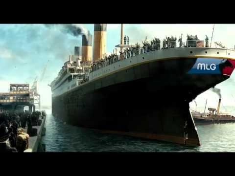 :v titanic