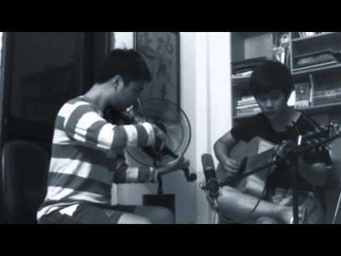 (Bandari) Childhood Memory - Guitar Violin Cover, bài hát cực buồn...