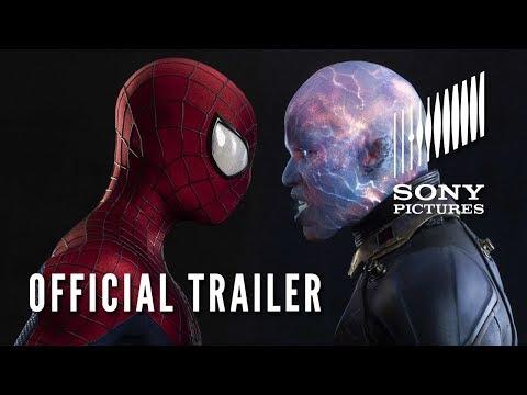 Spider-Man 2 (Trailer) - Có ai hóng phim cực hay này không nhỉ