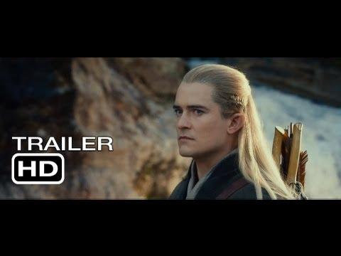[Trailer Phim]  The Hobbit cực hay - mới xem Trailer mà đã thích lắm rồi
