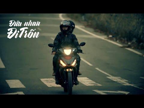 (MV) Đưa Nhau Đi Trốn - Quảng cáo Winner 150 Honda !