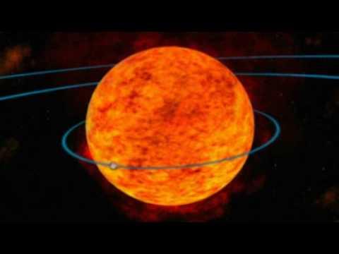 100 Năm nữa Mặt Trời sẽ nuốt chững Trái Đất của chúng ta :|