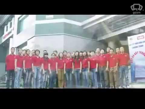 1000 Học sinh, sinh viên, công nhân viên chức hát