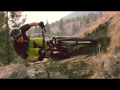 Khả năng kỳ diệu của tay đua xe đạp