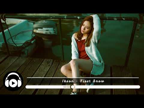 [No Copyright Music] Ikson - First Snow